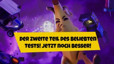 Fortnite Test 2 Teaser Image