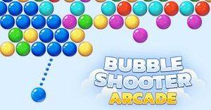 Bubble Shooter HTML5 Spiel