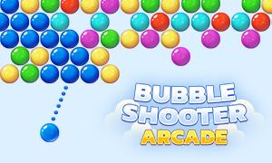Bubble Shooter HTML5 Spiel