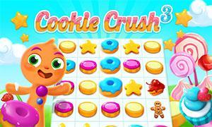 cookie crush 3 html5 spiel kostenlos online